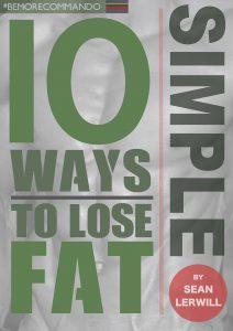 Ten Simple Ways to Lose Fat
