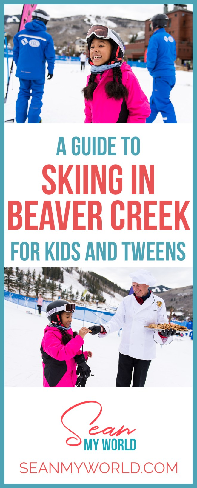 Beaver Creek skiing is an experience every kid should have! In this video, my sister Ella and I head to Beaver Creek, Colorado and ski for the first time.