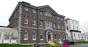 Bessborough Mother and Baby Home, Cork