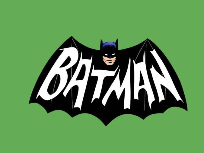 """Ba, ba, ba, ba, ba, ba, ba, ba, ba, ba, ba, ba, ba, ba, ba, ba, ba! Batman!"""