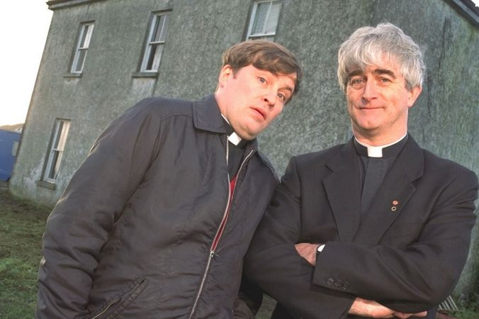 Father-Ted
