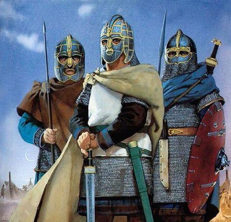 Anglo-Saxon Kings