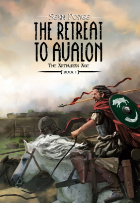 The Retreat to Avalon, Book I of The Arthurian Age
