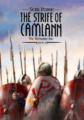 The Strife of Camlann