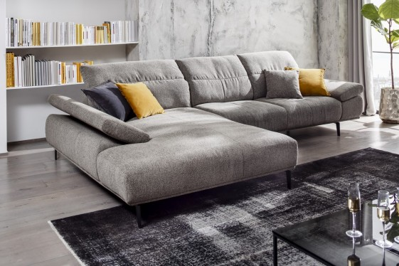 canape d angle design 3 5 places man flex avec chaise longue xl seanroyale