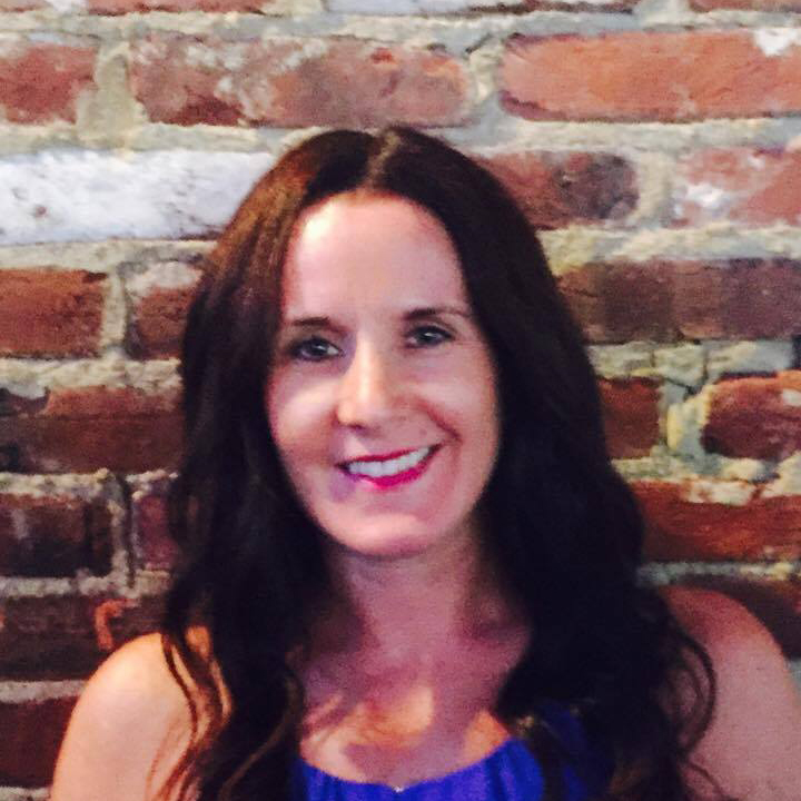 Patricia Anne Hogan headshot