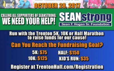 Trenton Run 2017