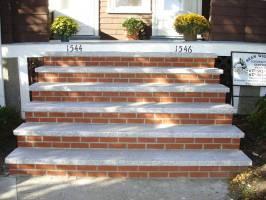brick steps design   DriverLayer Search Engine
