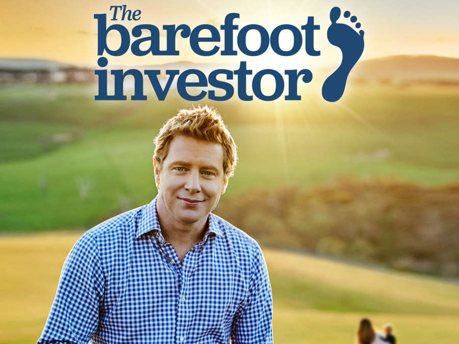 Barefoot investor review and barefootsakurachallenge sean wroe barefoot investor review and barefootsakurachallenge malvernweather Images