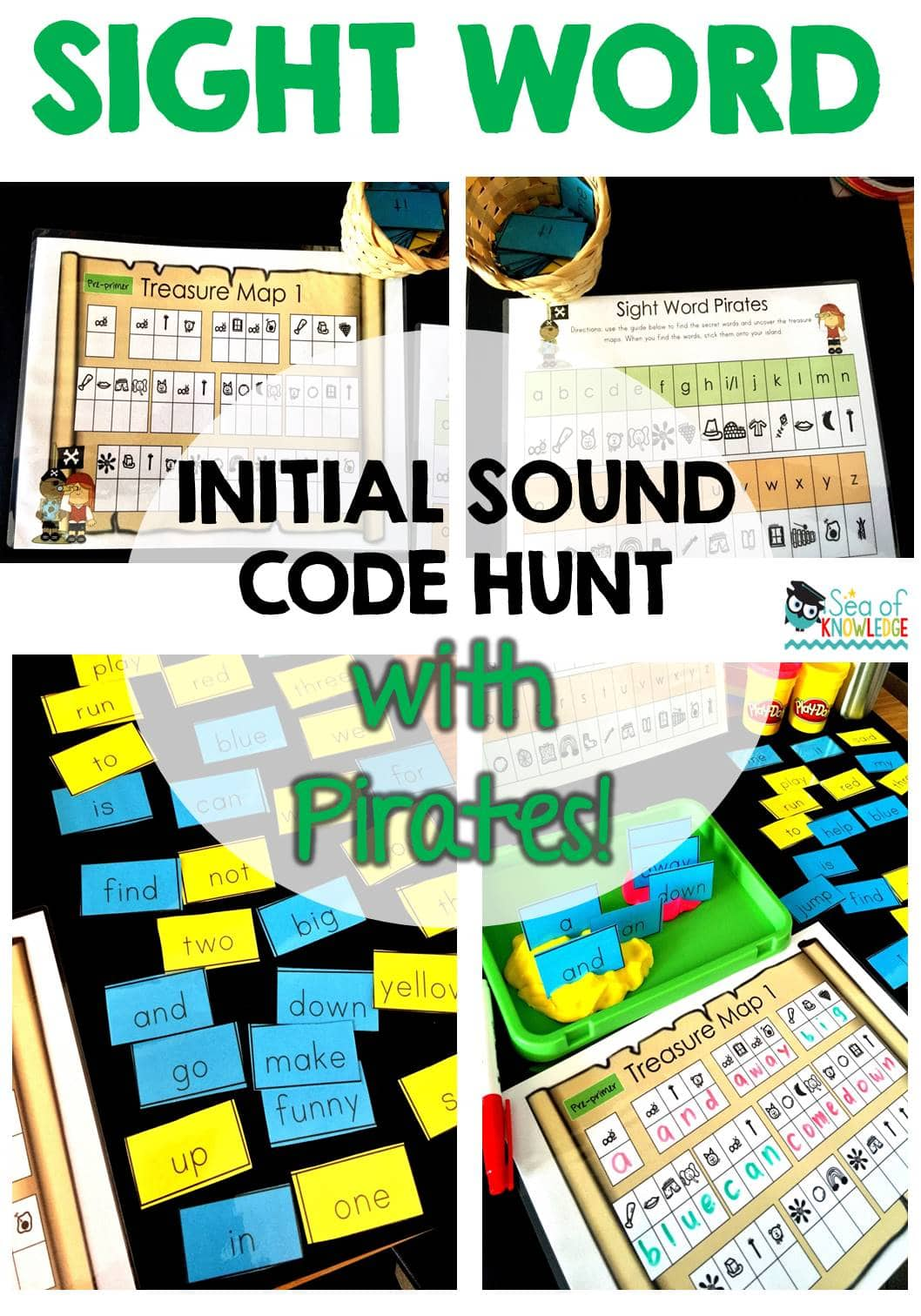 The Ultimate Game To Engage Kids With Sight Words