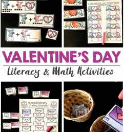 Ending Sounds Scrambled Sentences Valentines Day Activities - Sea of  Knowledge [ 1512 x 1058 Pixel ]