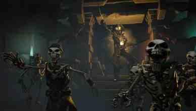 Vidéo de gameplay de lancement