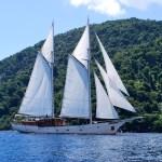 Seapearlcharter - The Ship