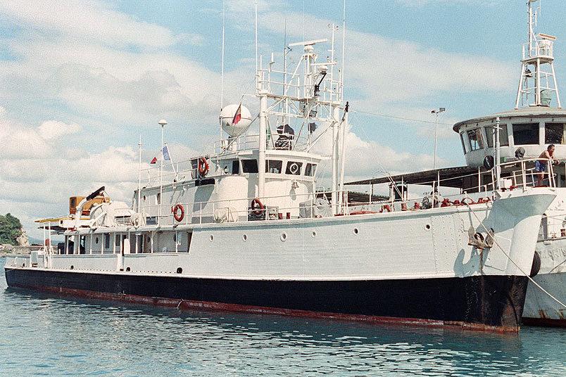 Cousteau_Calypso