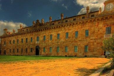 Palazzo Reale a Ficuzza (PA)