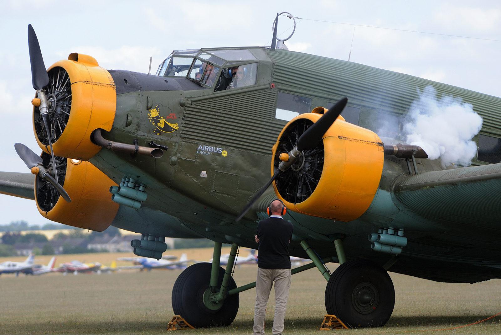 Junkers-52-recent