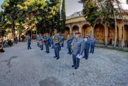 Banda musicale del Corpo Forestale della Regione Sicilia