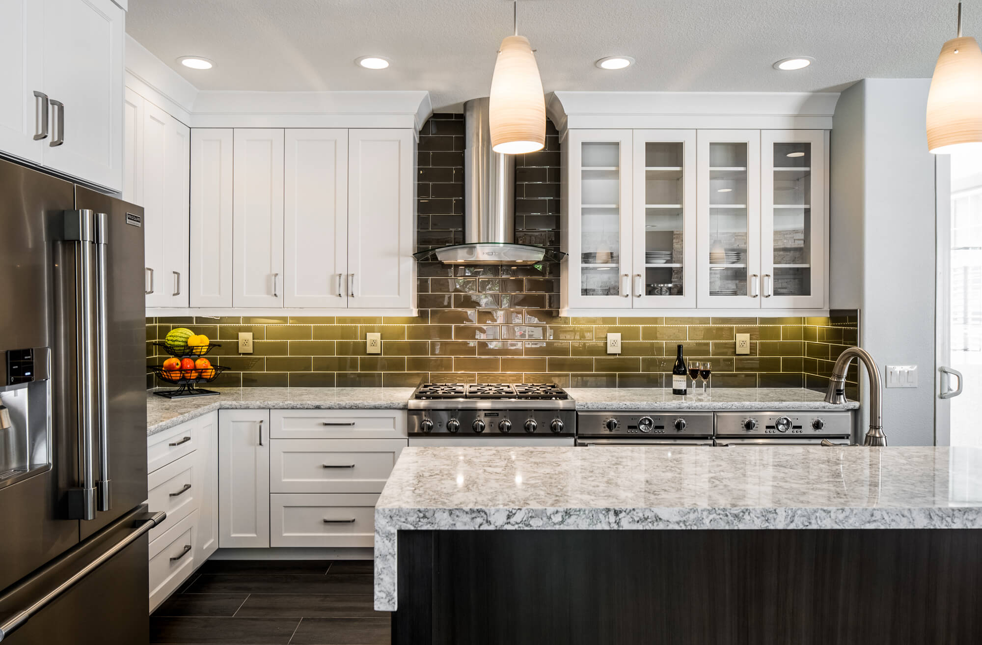 kitchen remodel must-haves | sea pointe construction