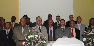 Assembleia de Deus Missão Jesus é a Resposta comemora Centenário da AD-Brasil