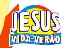 Jesus Vida Verão
