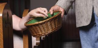 Servindo a Deus com os dízimos e as ofertas   Seara News