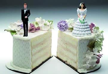 Pastores, divorcio e novo casamento