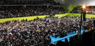 Centenário da Assembleia de Deus em Portugal