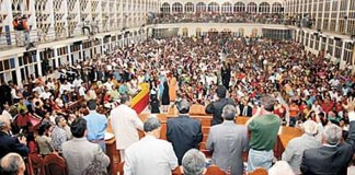 Assembleia de Deus no Brasil: A necessidade continua!
