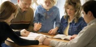 O desafio de restaurar valores cristãos na família