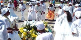 RJ: traficantes proíbem cultos de religiões de matriz africana