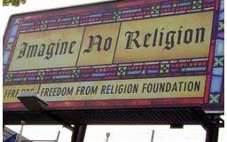 Dia da Blasfêmia - Ateus desafiam Cristãos