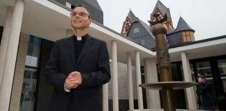 bispo Tebartz-van Elst