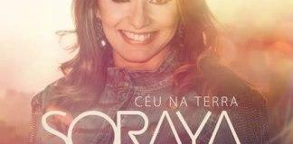 Soraya Moraes apresenta seu primeiro álbum pela Sony Music
