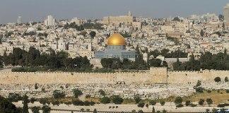 170 mil mísseis apontados para Israel