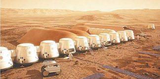 Mars One: Passagem garantida para Marte