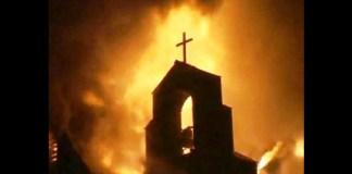 O mundo ignora a ação de milícias islâmicas que matam 100 mil cristãos por ano