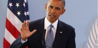 Barack Obama diz que Museu de 11 de Setembro é 'lugar de cura e esperança'