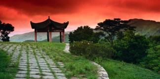 Evangelizando a China