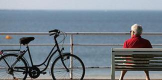 Seis passos para se tornar um idoso saudável