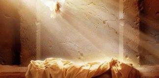 A ressurreição de Cristo, a melhor notícia que o mundo já ouviu