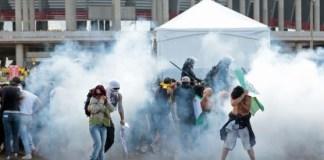 Copa do Mundo: Polícia e embaixadas distribuem guia para evitar violência