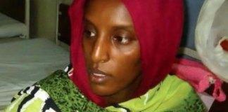 Meriam Ibrahim é acusada de falsificar documentos