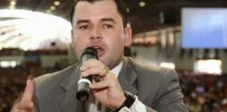 Pastor Paulo Marcelo emite Nota de Esclarecimento