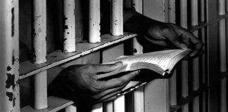 Pastor é seguidor de Jesus até dentro da prisão
