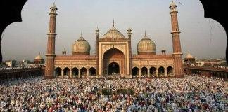 Ramadã chegou ao fim, mas você precisa continuar orando pelos muçulmanos