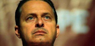 A inesperada morte de Eduardo Campos