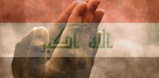 Dia de oração pelo Iraque