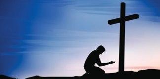 Busque a Deus e depois sirva a Deus