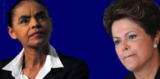 Datafolha mostra Dilma e Marina empatadas com 34% - 1