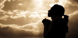 O poder da mulher que ora